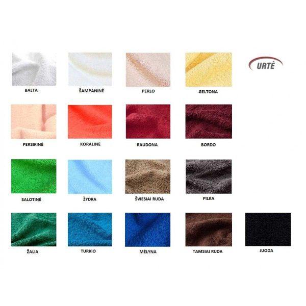 Rankšluosčių spalvos