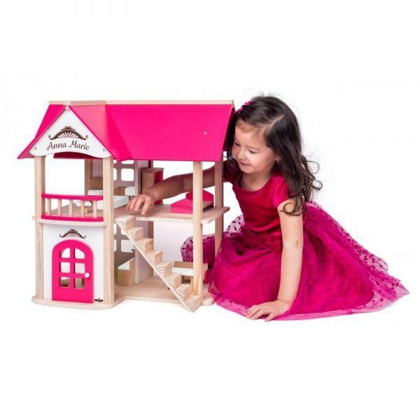"""Lėlių namas """"Anos Vila"""""""