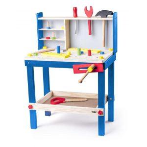 Mažojo meistro darbo stalas